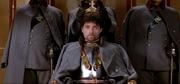 Fortinbras Crowned King