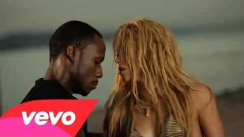 Shakira - Loca ft
