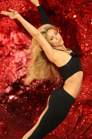 File:Shakira - She Wolf music video.jpg