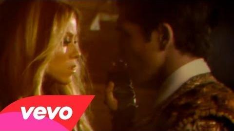 Shakira - Te Dejo Madrid