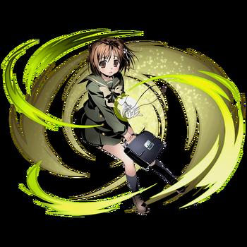 Divine Gate game Kazumi Yoshida evolved