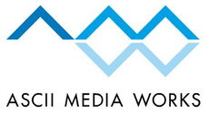 ASCII Media Works logo