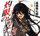 Shakugan no Shana Light Novel Volume 22