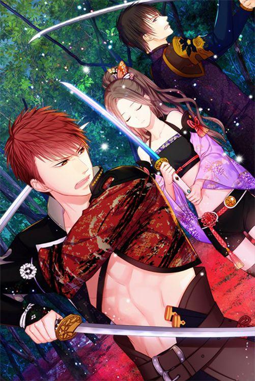 Kaito - Main Story (1)