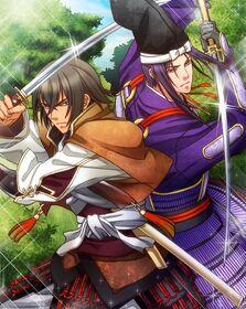 Noritsune Taira - Main Story (2)