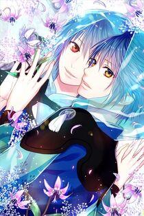Shiroya - Geisha of Love and Justice!!