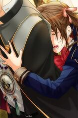 Azusa Kuze - Main Story (12)