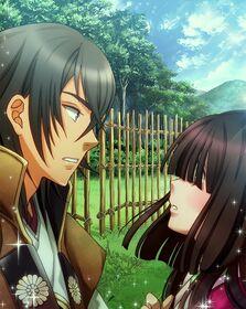Noritsune Taira - Main Story (1)