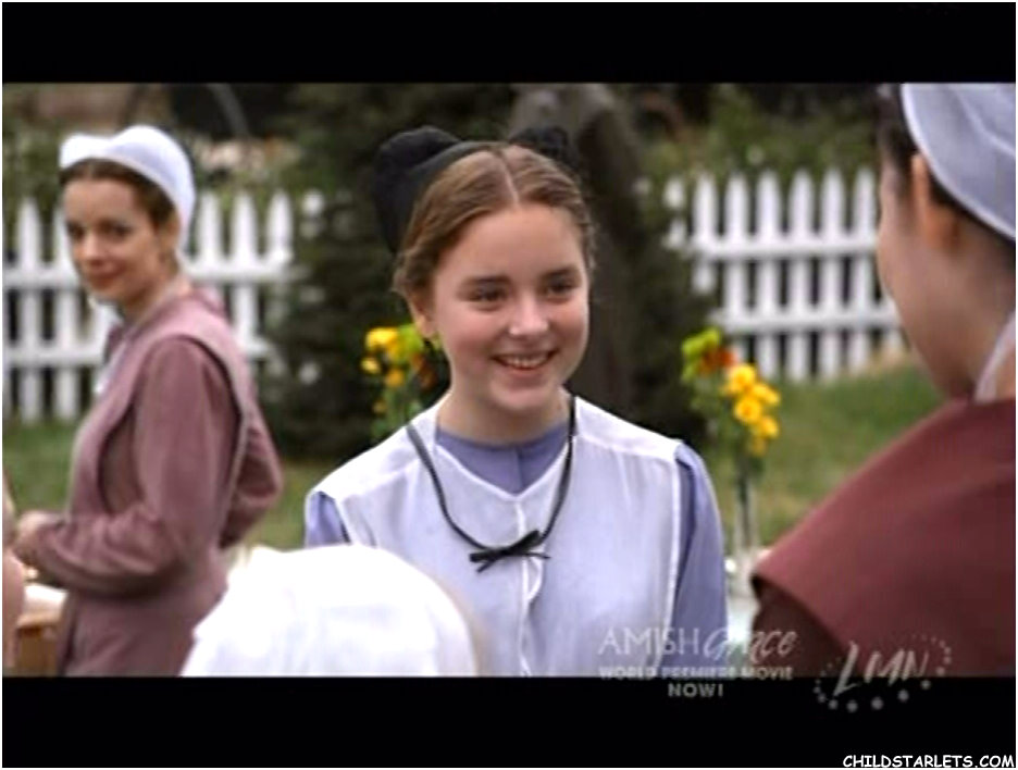 critique of amish grace A peaceful amish community in pennsylvania is forever changed when a gunman senselessly amish grace 2010 - parental to rate and review, sign in sign in.