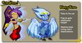 Shantae forms hgh2