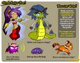Shantae forms hgh4