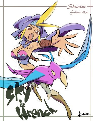 File:Sky and wrench shantae by soneskrt-d7q50tq.jpg