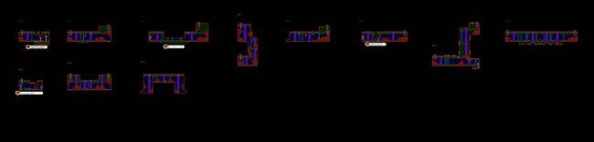 Shantae GBC - maps - caves