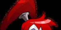 Nega-Shantae