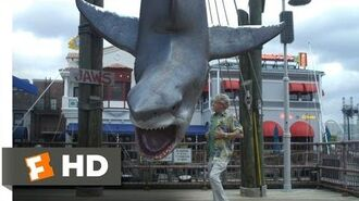 Sharknado 3 Oh Hell No! (5 10) Movie CLIP - Take My Picture! (2015) HD