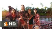 Sharknado 3 Oh Hell No! (10 10) Movie CLIP - The Birth of Baby Gil (2015) HD