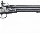 Patrick Harper's Volley Gun