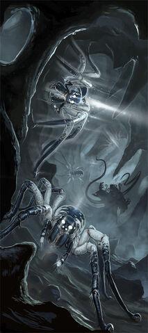 File:Phase spider attack by benwootten.jpg