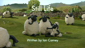 Still Life title card