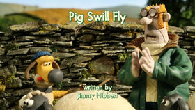 Pig Swill Fly title card