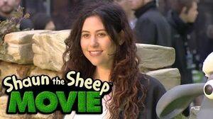 Shaun the Sheep The Movie - European Premiere
