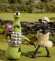Shaun the sheep episode 0402