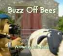 Buzz Off Bees