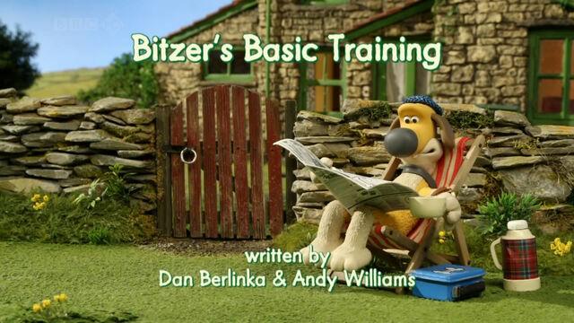 File:Bitzer's Basic Training title card.jpg