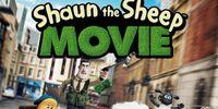 Shaun the Sheep (film)
