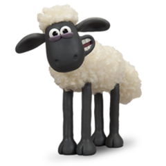 shaun shaun the sheep wiki fandom powered by wikia