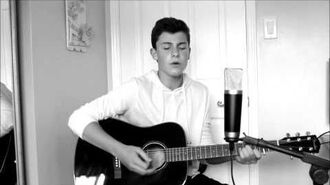 Stay - Shawn Mendes (Cover)