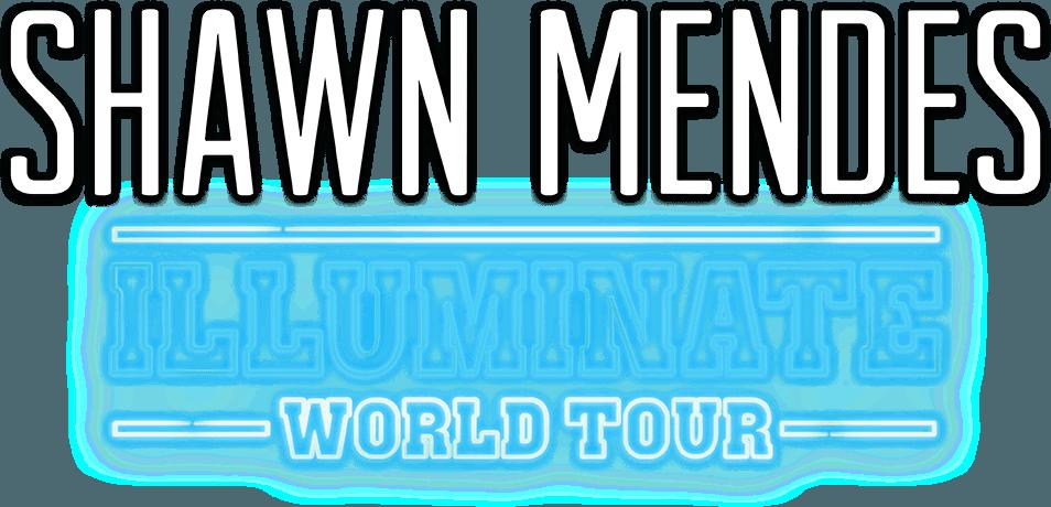 Shawn mendes tour dates in Brisbane