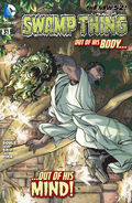 Swamp Thing Vol 5-31 Cover-1