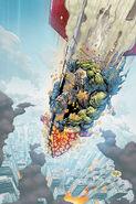 Frankenstein Agent of SHADE Vol 1-16 Cover-1 Teaser