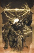 Justice League Dark Vol 1-35 Cover-2 Teaser