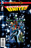 Justice League United Futures End Vol 1-1 Cover-1