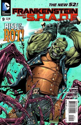 File:Frankenstein Agent of SHADE Vol 1-9 Cover-1.jpg
