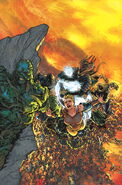Swamp Thing Annual Vol 5-3 Cover-1 Teaser