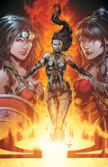 Justice League Darkseid War Special Vol 2-1 Cover-1 Teaser
