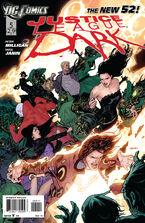 Justice League Dark Vol 1-5 Cover-1