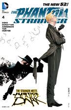 The Phantom Stranger Vol 4-4 Cover-1