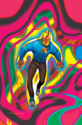 Doctor Fate Vol 4-17 Cover-1 Teaser