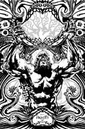 Swamp Thing Vol 5-7 Cover-2 Teaser