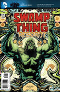 Swamp Thing Vol 5-7 Cover-1