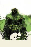 Swamp Thing Vol 5-21 Cover-1 Teaser