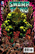 Swamp Thing Vol 6-5 Cover-1
