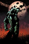 Swamp Thing Vol 6-1 Cover-1 Teaser