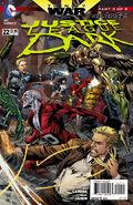 Justice League Dark Vol 1-22 Cover-1