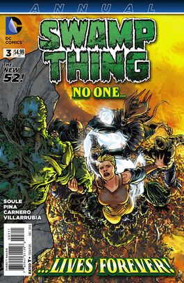 Swamp Thing Annual Vol 5-3 Cover-1