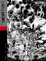 Swamp Thing Vol 5-5 Cover-2